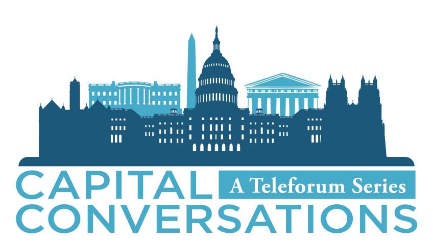 Capital Conversations: Michael R. Pompeo, U.S. Secretary of State