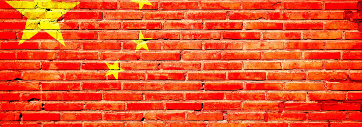 China Policy and the Pacific Trade Pact