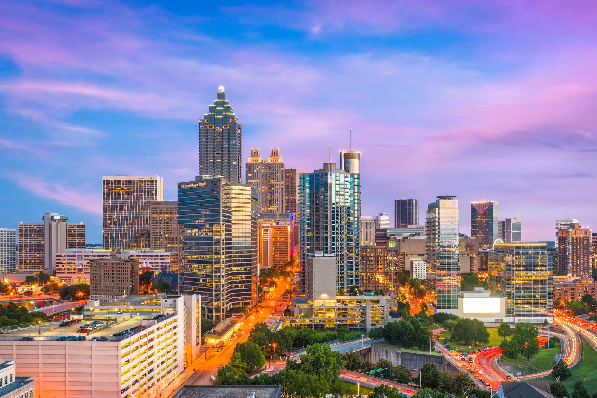 Atlanta Young Lawyers Chapter Kickoff