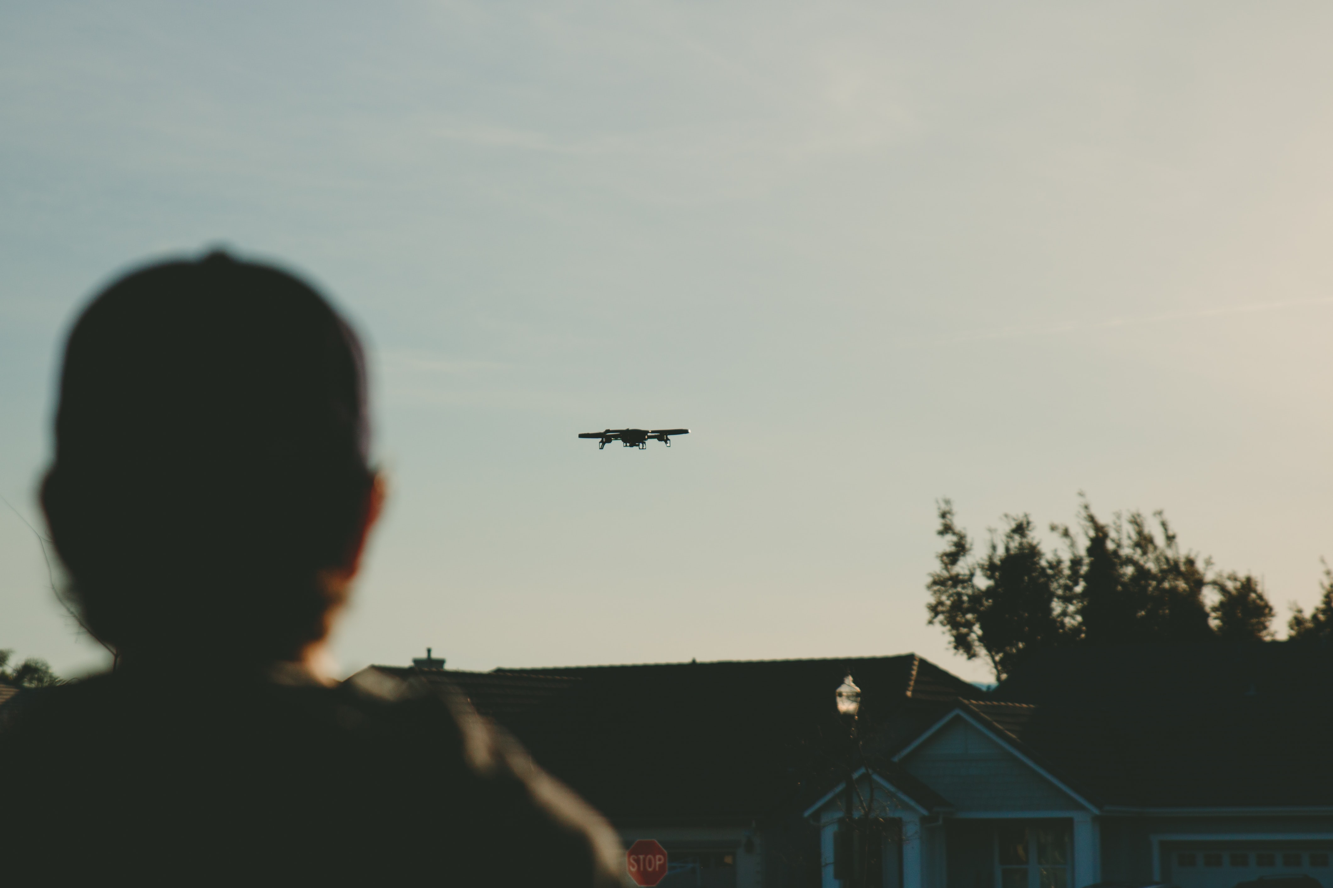 Deep Dive Episode 198 – Eyes to The Sky: Privacy, Property, Innovation, and Commerce in The Age Of The Drone