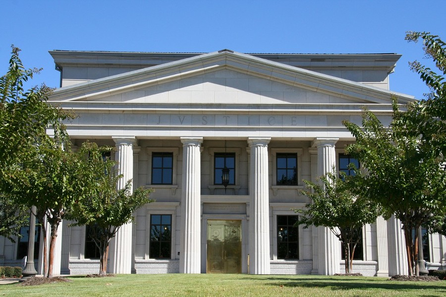 Docket Watch: Board of Trustees of the University of Arkansas v. Matthew Andrews