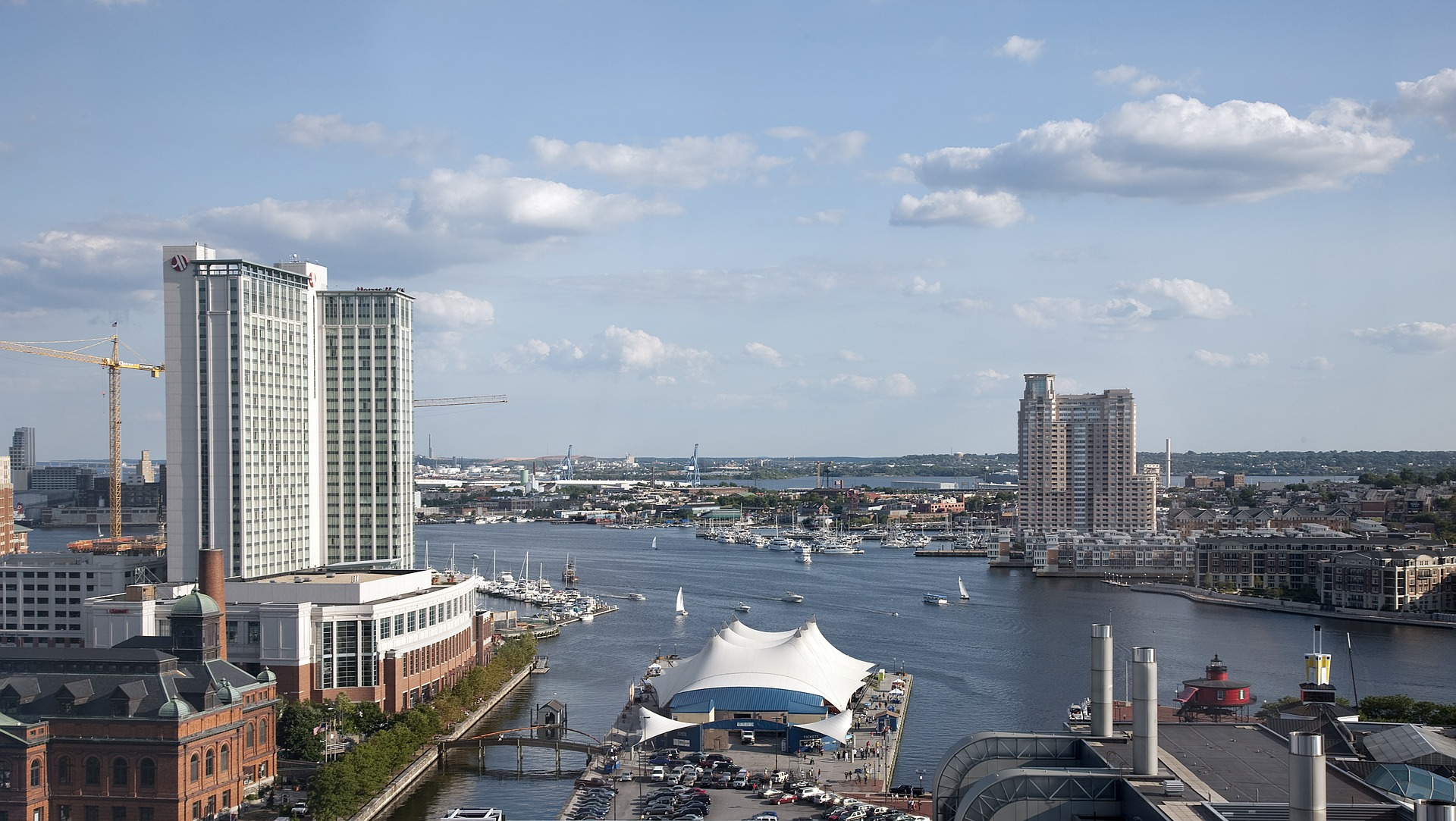 Despite Three Dismissals, Baltimore Files Climate Change Public Nuisance Lawsuit