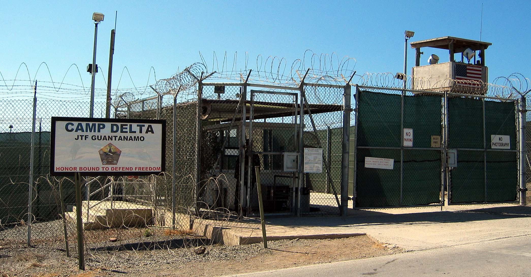 Untangling The Guantanamo Military Commissions