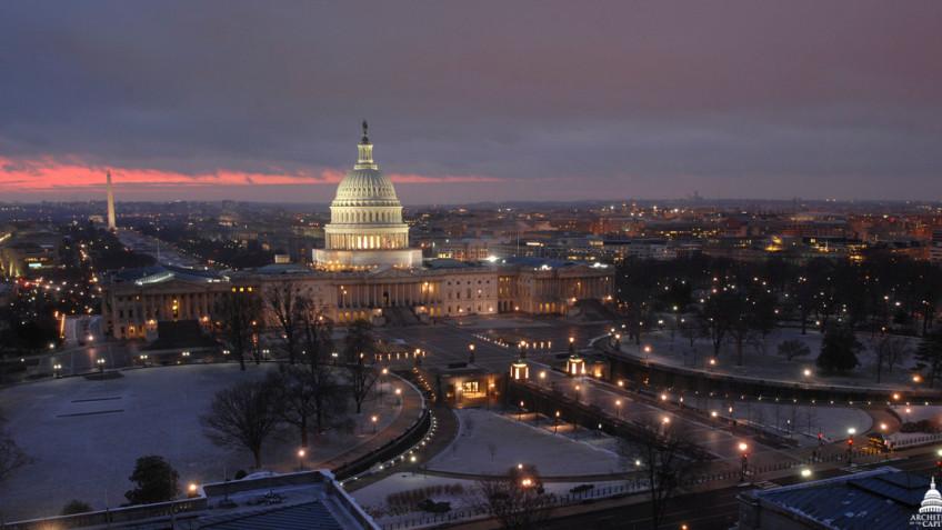 Why Both Parties Should Preserve the Senate's Legislative Filibuster