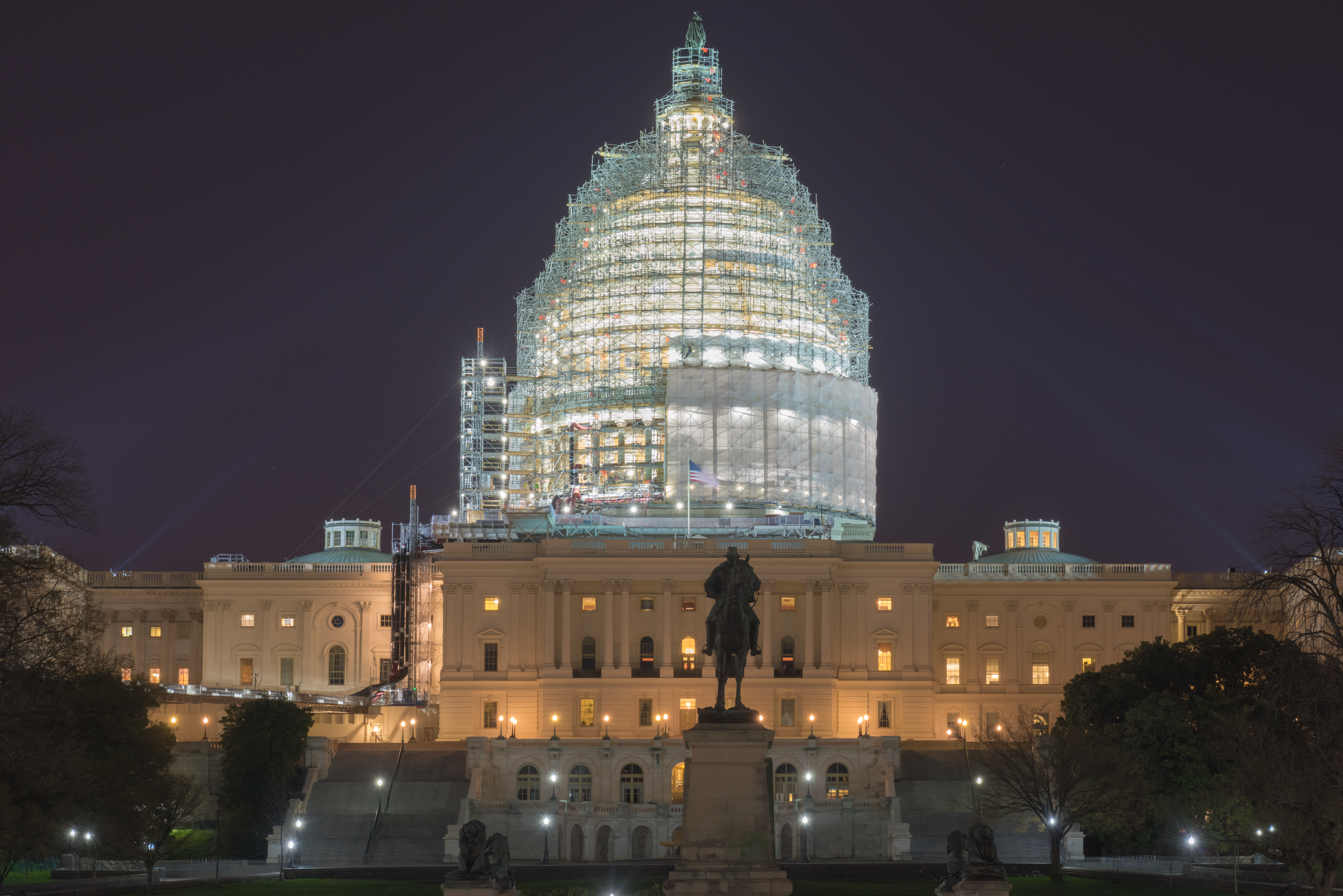 NLC: Congress and the Administrative State