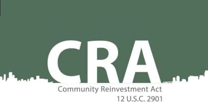 Click to play: Revisiting the Community Reinvestment Act