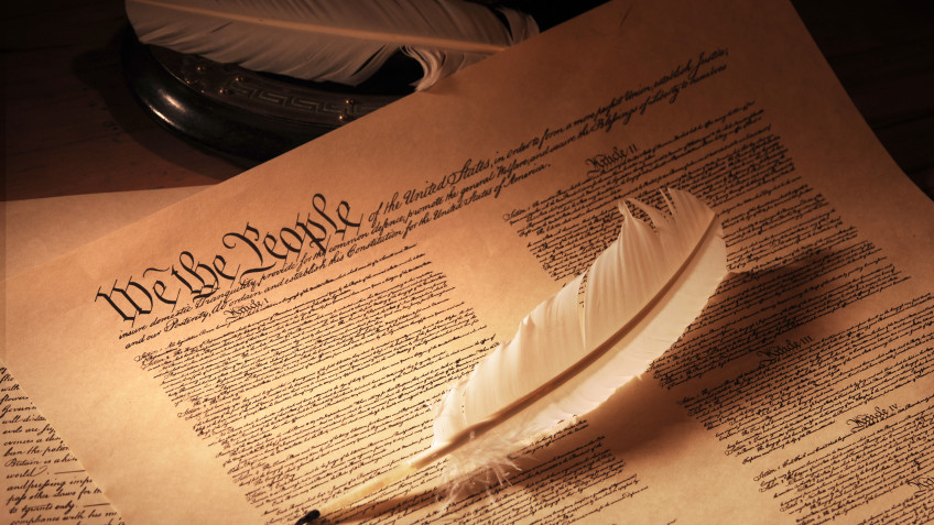 The Forgotten History of the Intellectual Property Clause