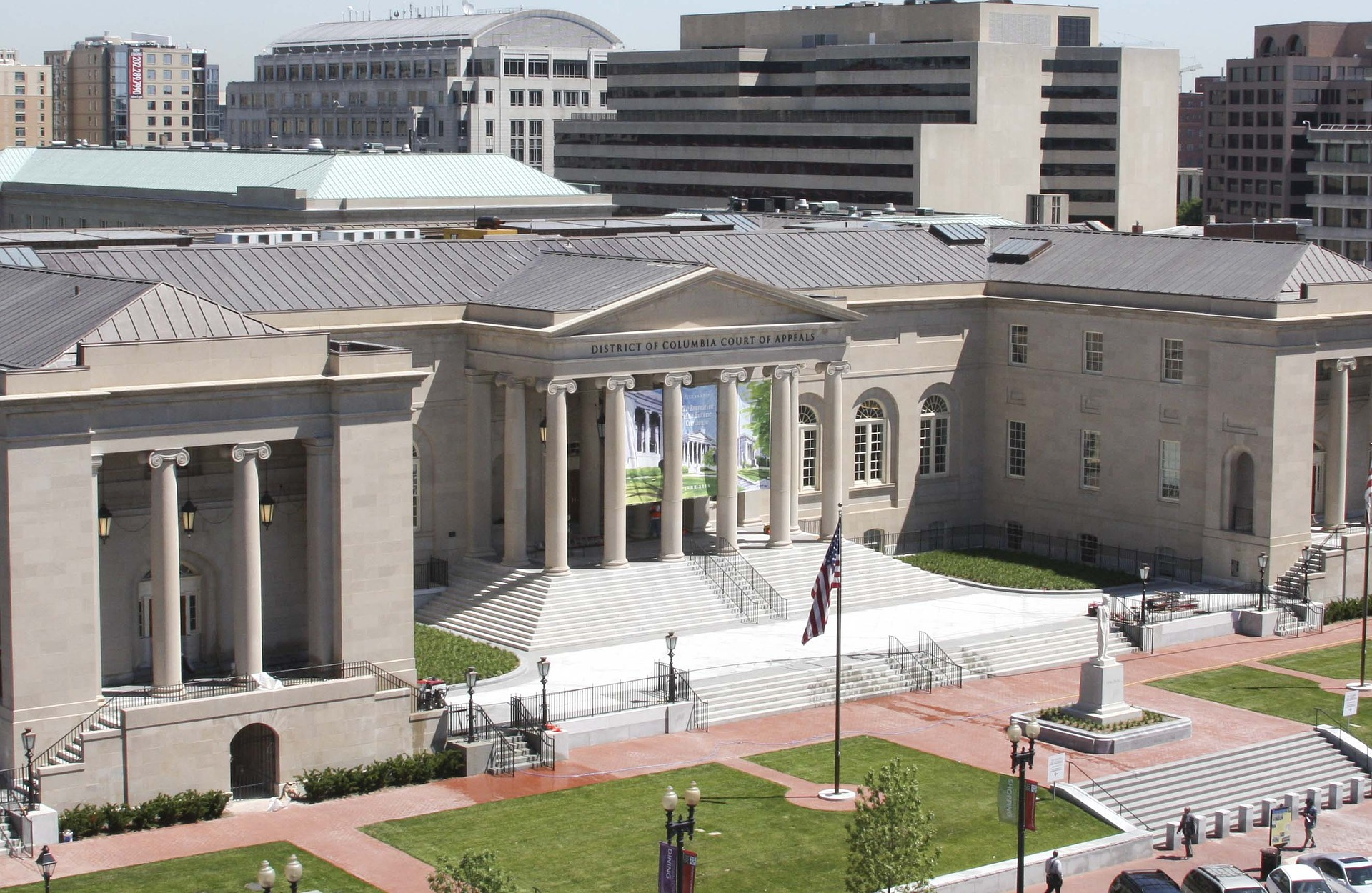 D.C. Circuit Court of Appeals to Begin Livestreaming