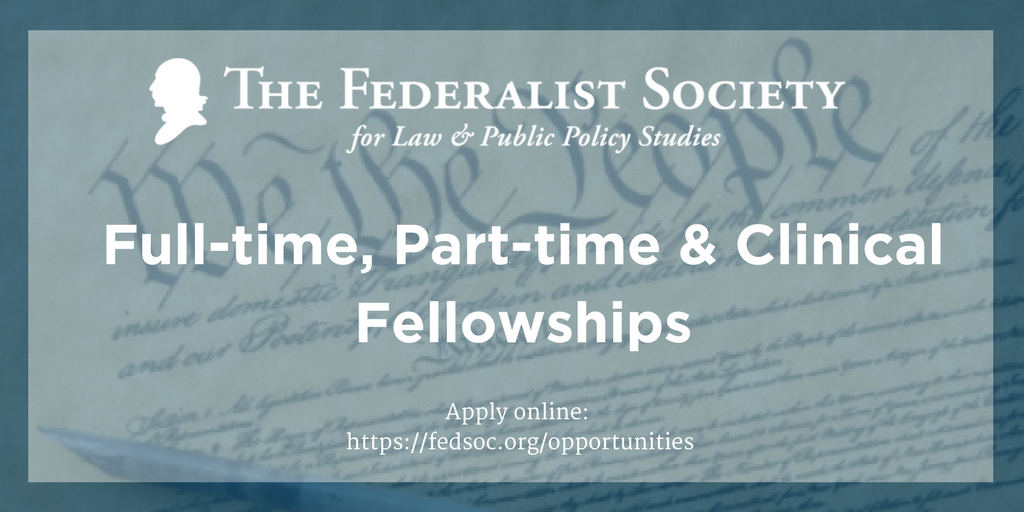 Faculty Division: Academic Fellowship Opportunities