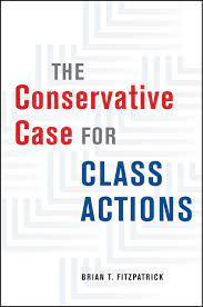 There Is No Conservative Case for Class Actions