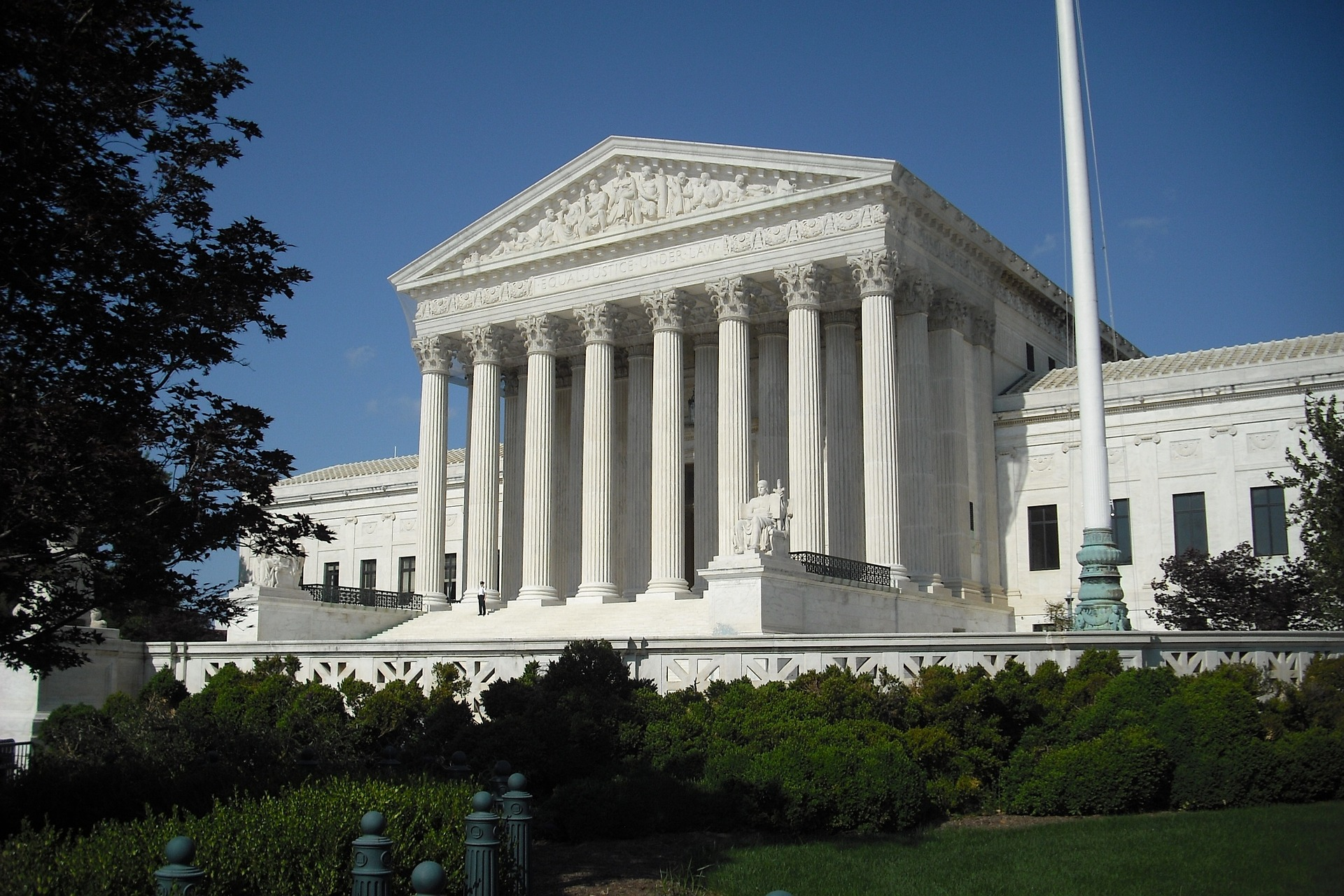 Right to Work Laws in the Courts – The Unions' Losing Streak Continues
