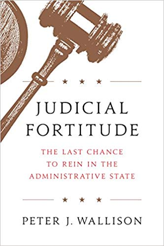 Can and Should the Federal Judiciary Rein In Our Expansive Administrative State?