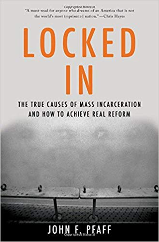 Two Views on Criminal Justice Reform: The Author and a Critic on Locked In