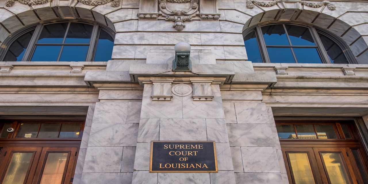 Docket Watch: Louisiana Supreme Court Finds Sentence of Life Without Parole For Juvenile Unconstitutional