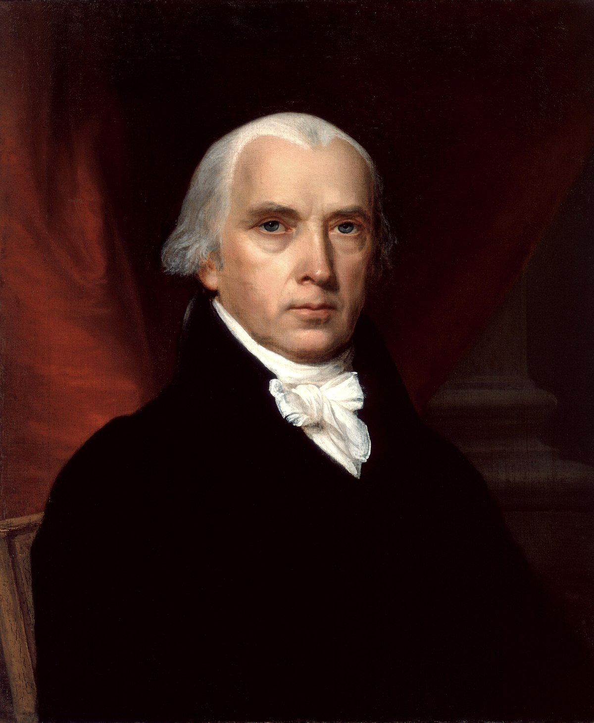 "James Madison, Not Just the ""Father of the Constitution"""