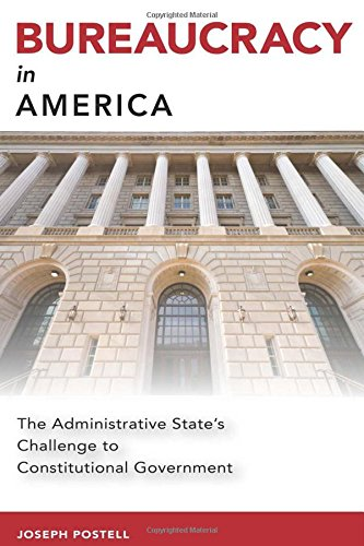 Can Americans Reconcile Our Constitutional System With an Expansive Administrative State?