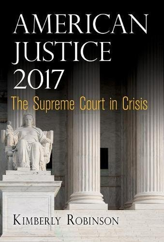 The Supreme Court in Crisis: A Good Read, But No Crisis