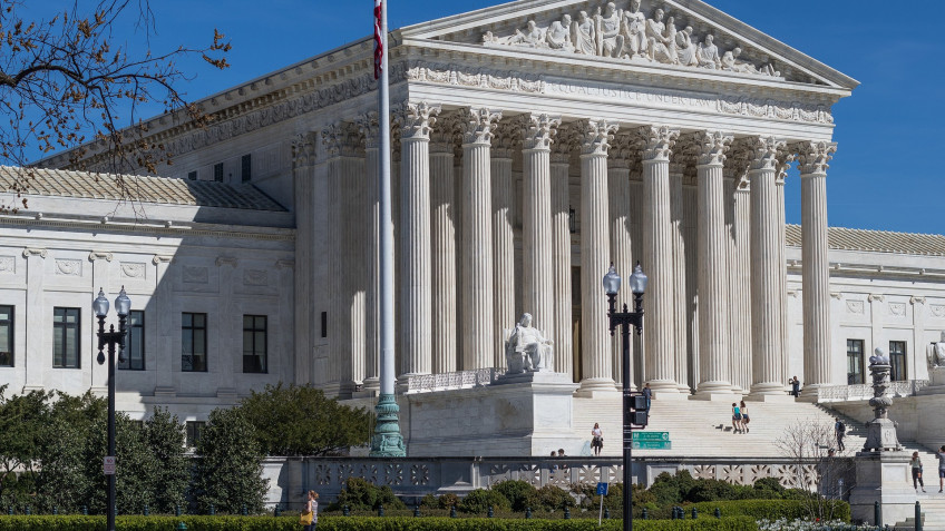 The New Supreme Court and the Future of Judicial Nominations