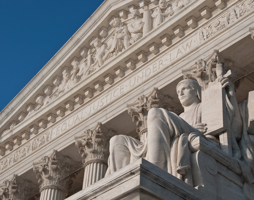 Environmental Law in the Supreme Court: Highlights from the October 2020 Term