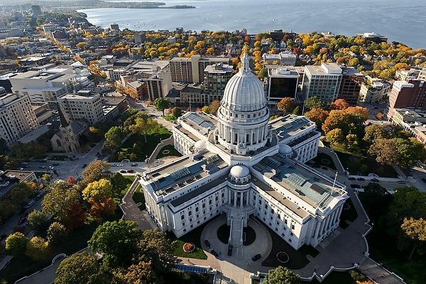 """A """"John Doe"""" Sighting in Wisconsin"""