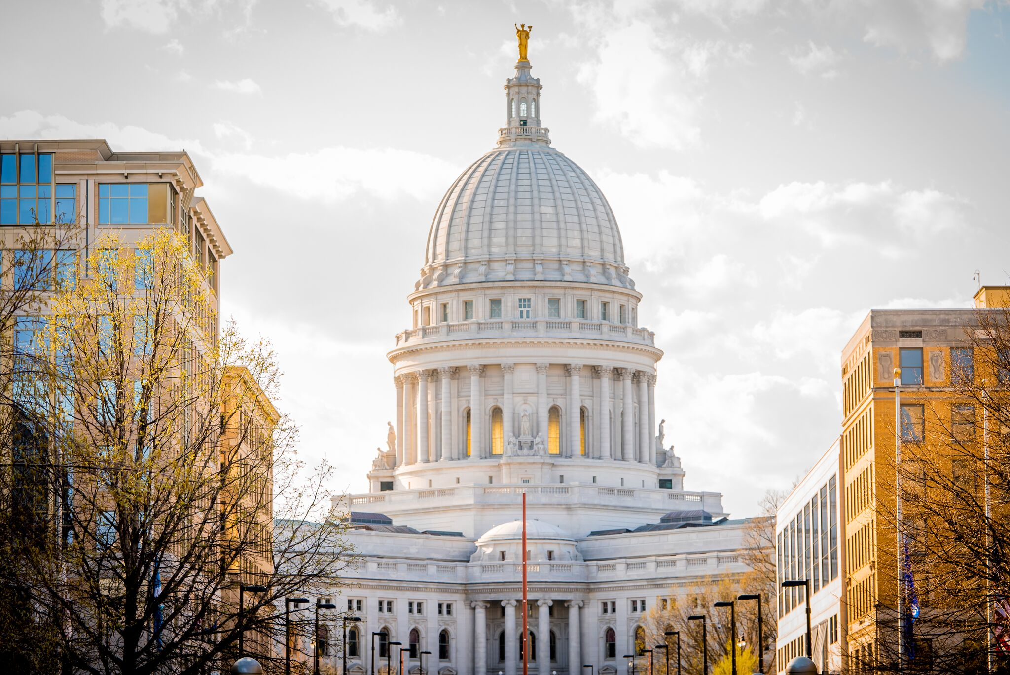 Civil Justice Update - Wisconsin Supreme Court Upholds Noneconomic Damages Cap