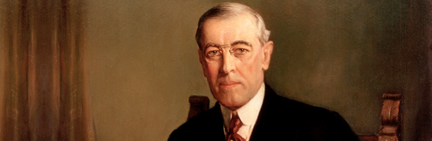 Woodrow Wilson's Case Against the Constitution