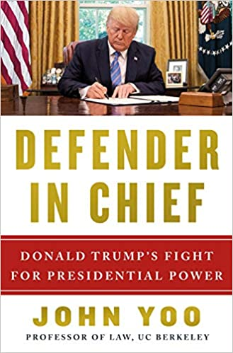 The Accidental Defender of the Constitution