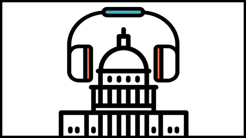 Necessary & Proper Episode 40: Legislative Branch Review Keynote Speech by Senator Lindsey Graham