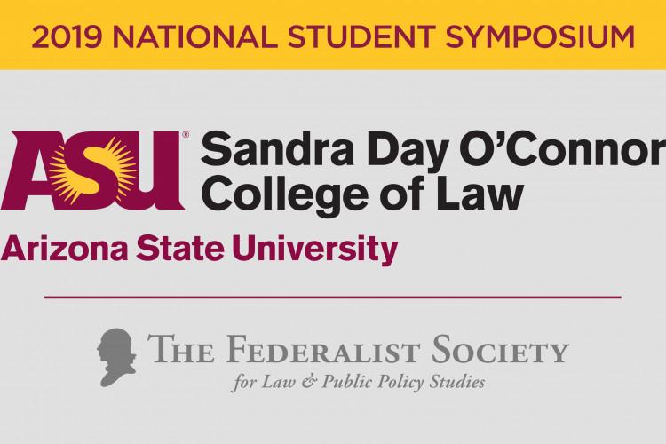 2019 National Student Symposium