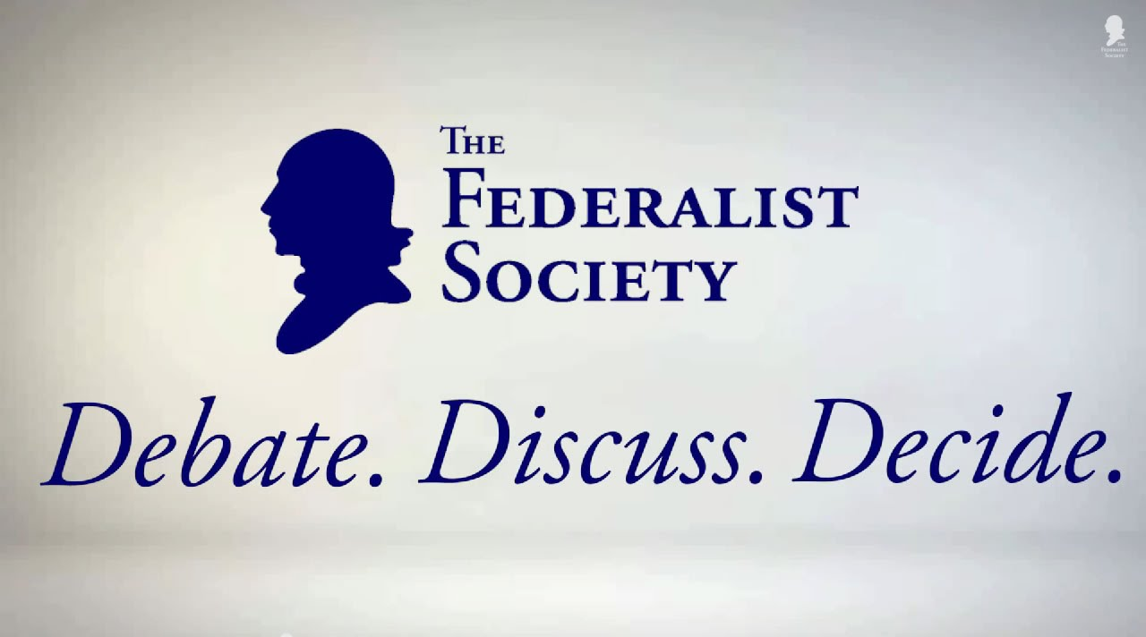 NLC: The Tenth Annual Rosenkranz Debate