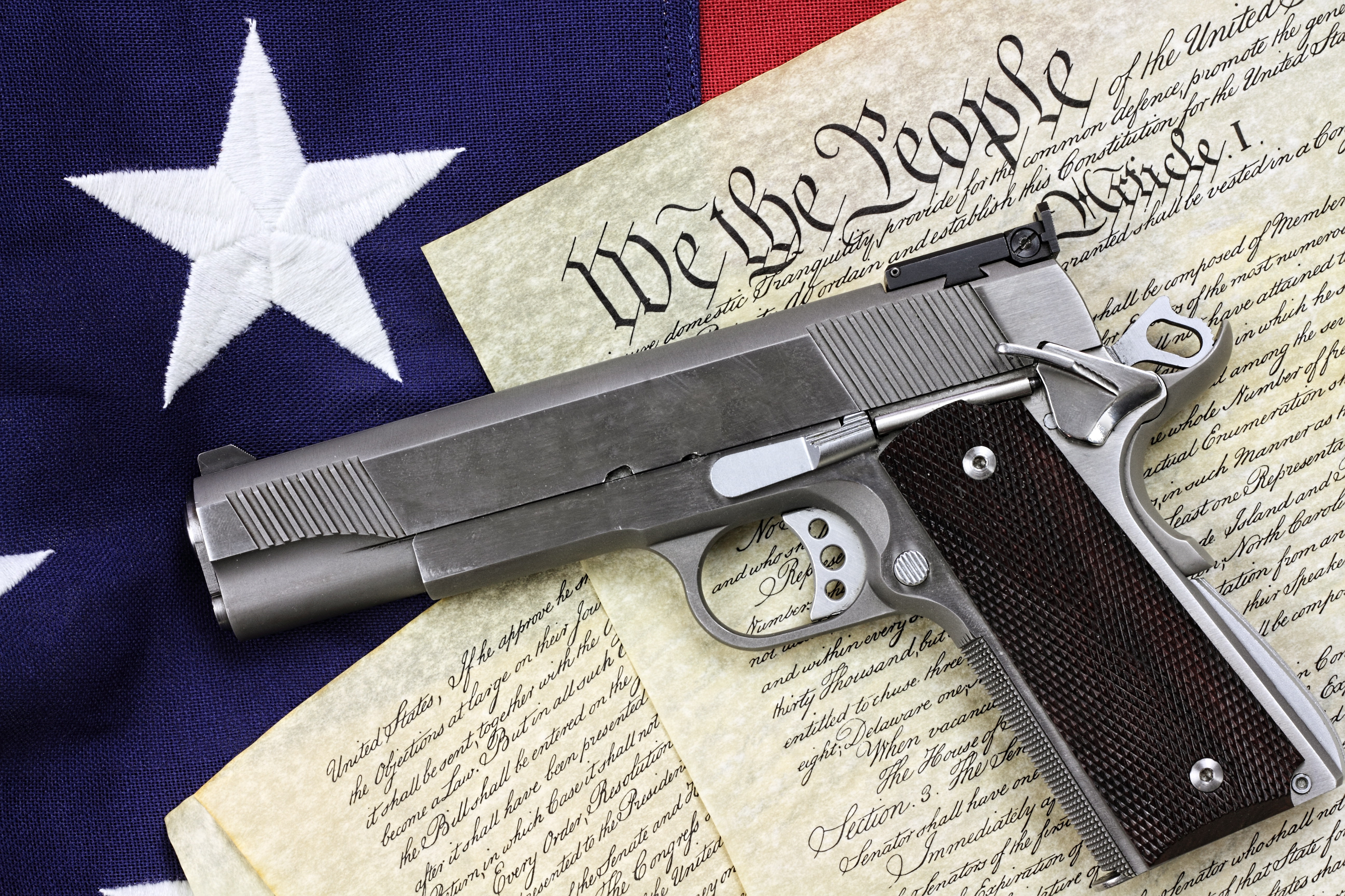 Concealed Carry and the Right to Bear Arms