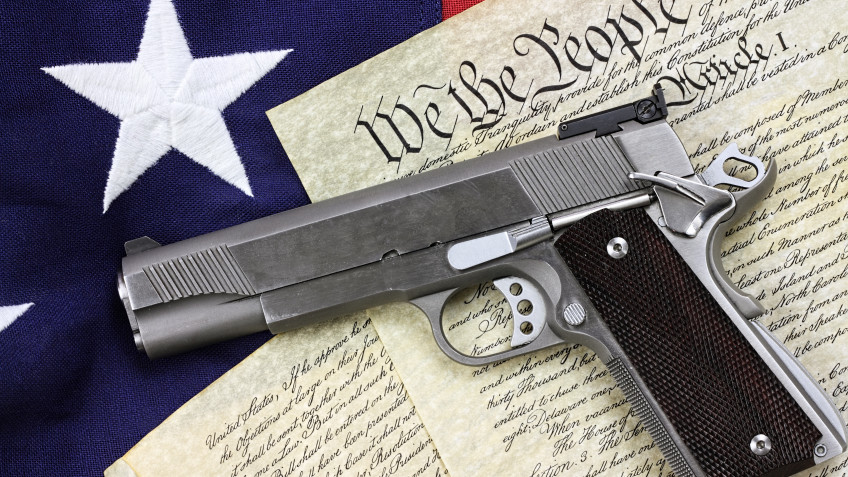 Fake Originalism and the Right to Bear Arms