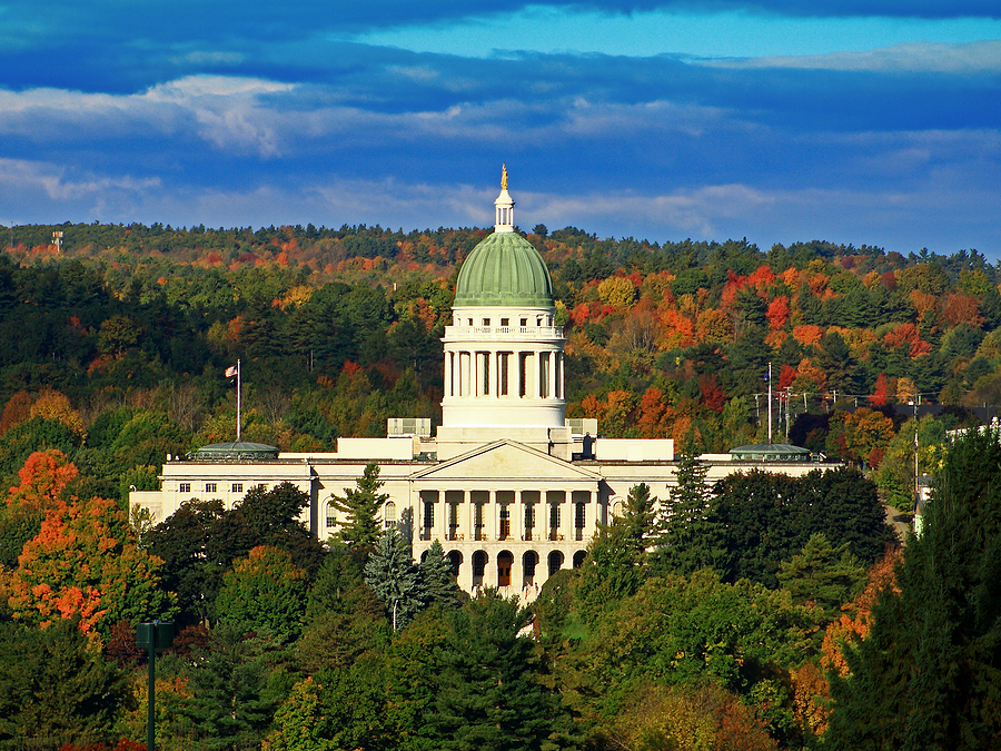 Docket Watch: Maine Senate v. Secretary of State