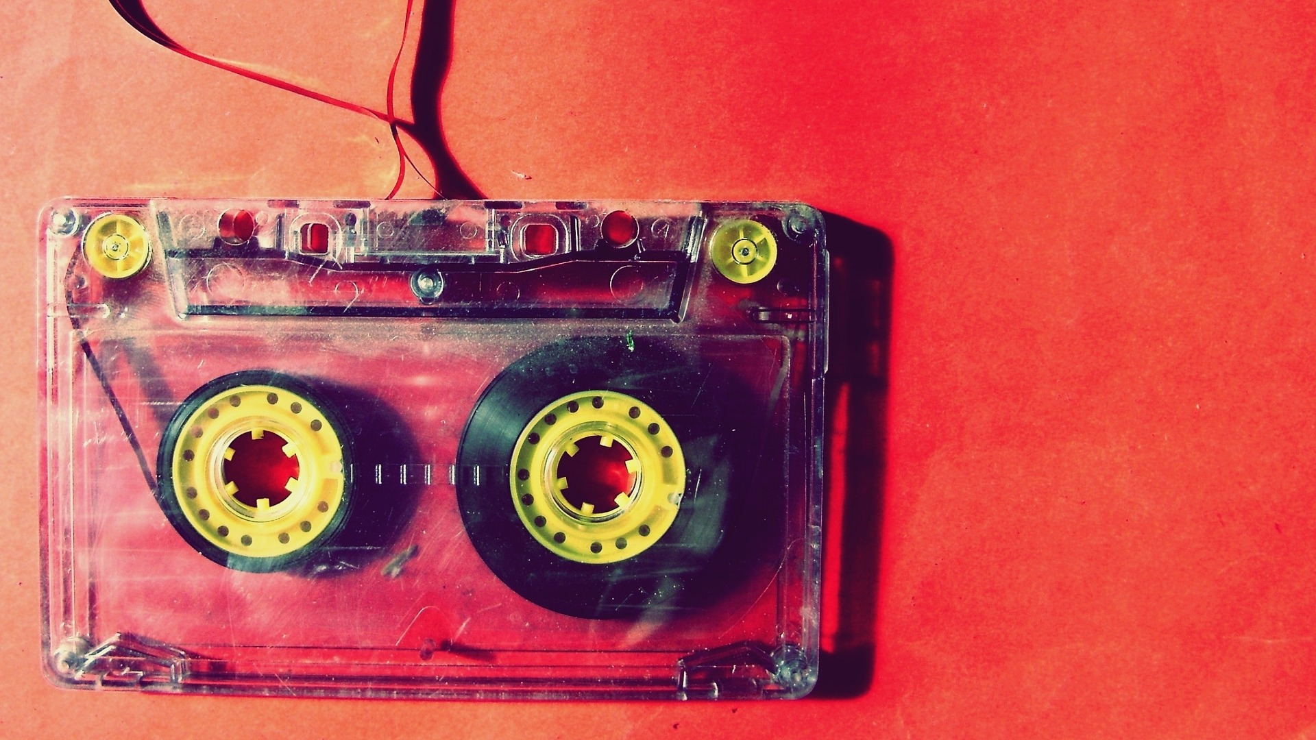 Moving the (Over-Regulated) Music Industry into Modern Times