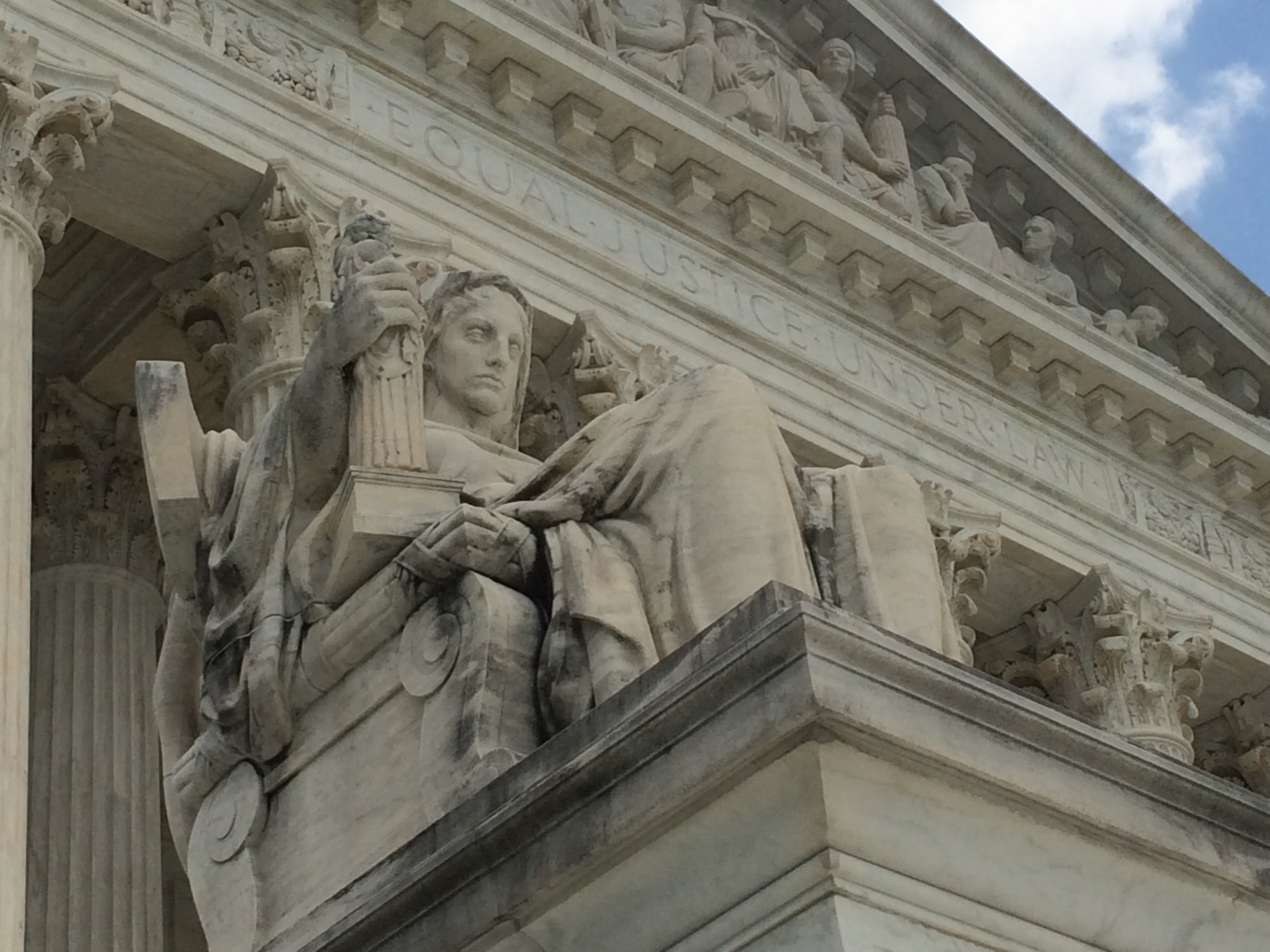 Courthouse Steps: What Does the Supreme Court's Decision in Apple v. Pepper Mean for Antitrust Law and the U.S. Economy?