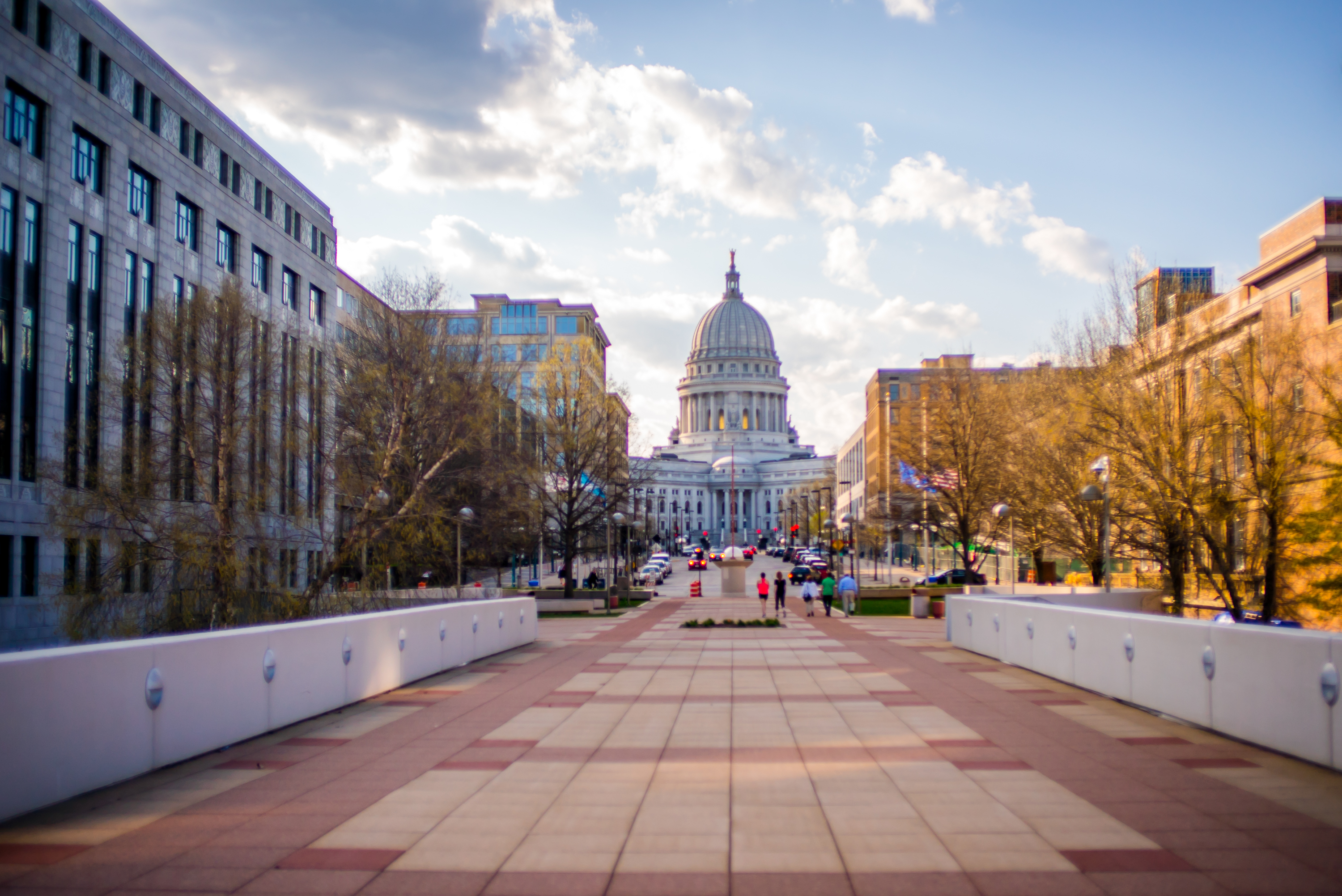Docket Watch: Tetra Tech v. Wisconsin Department of Revenue