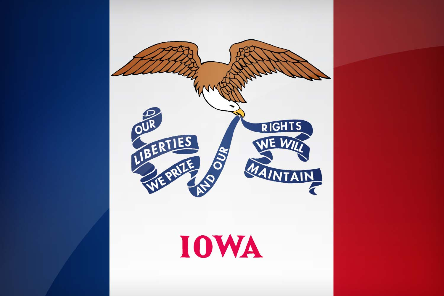 State Court Docket Watch: League of United Latin American Citizens of Iowa v. Pate
