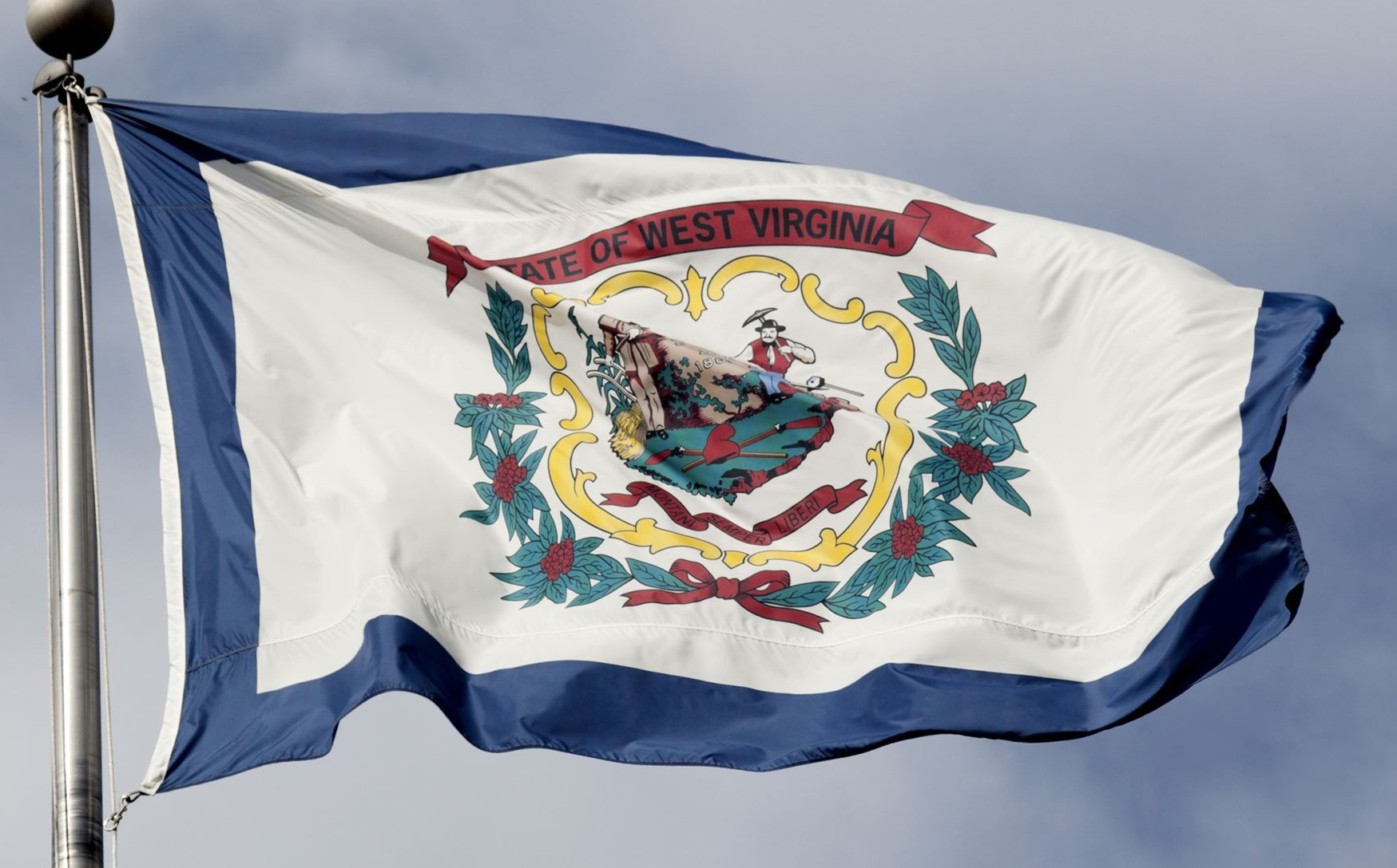 State Court Docket Watch: Morrisey v. West Virginia AFL-CIO