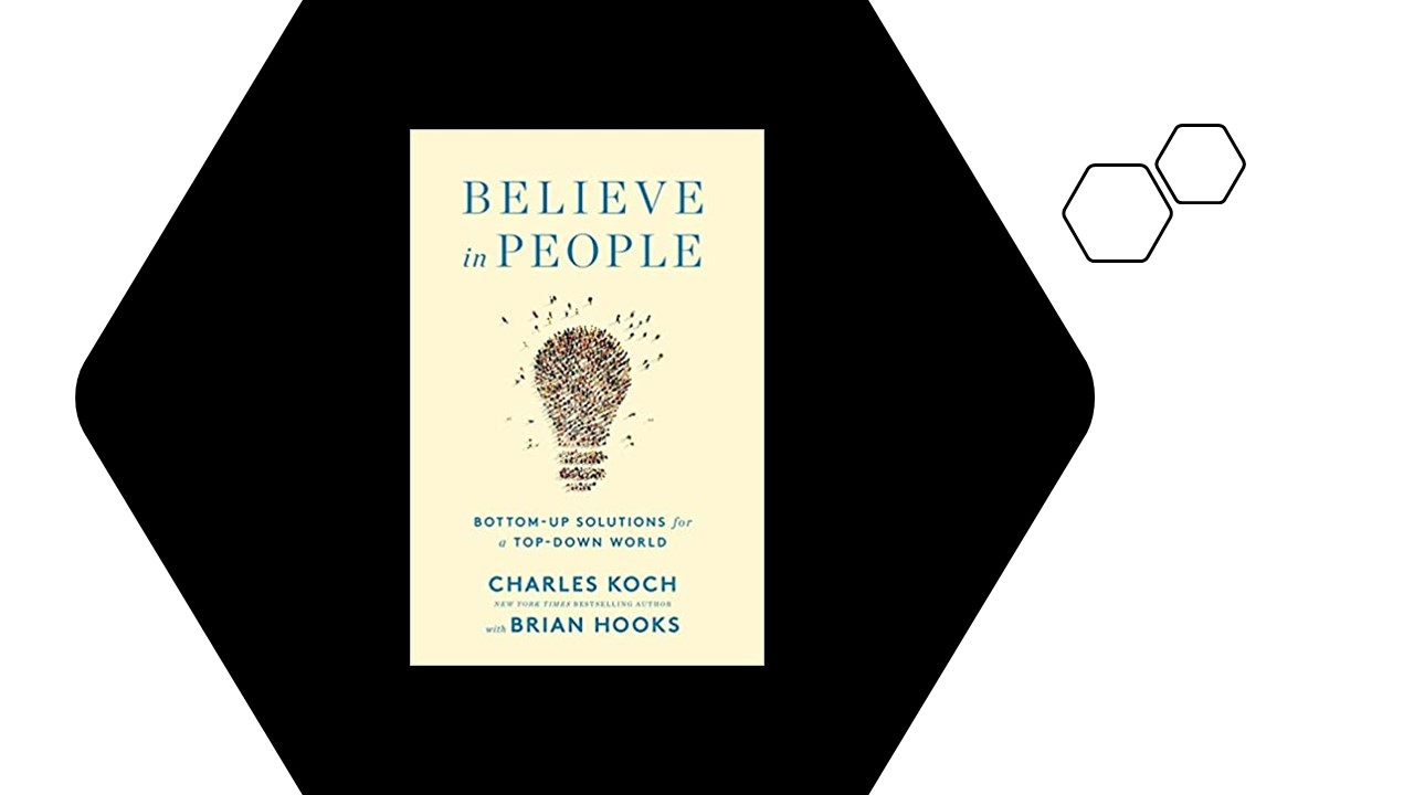 Book Review: Believe in People: Bottom-Up Solutions for a Top-Down World
