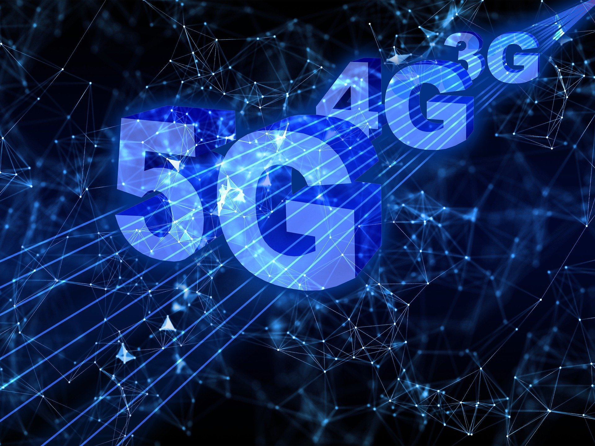 Update on 5G Development and Spectrum Issues