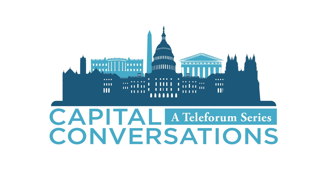 Capital Conversations:  Sonny Perdue, U.S. Secretary of Agriculture