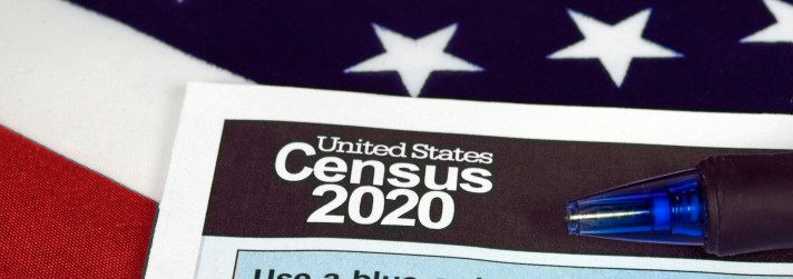 Courthouse Steps Decision: The Census Citizenship Question, Department of Commerce v. New York