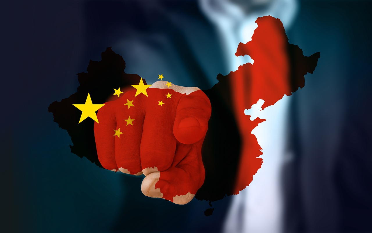 COVID-19 and Suing the Chinese Communist Party (CCP) and the Chinese Government?