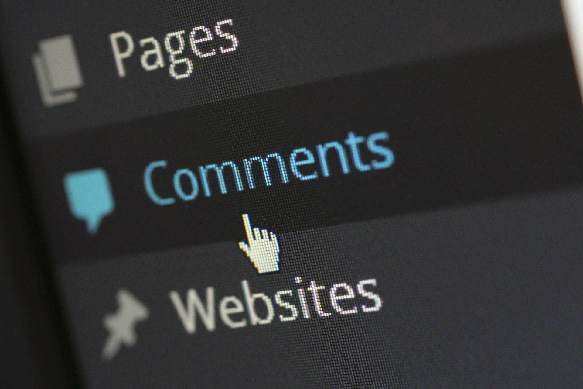 The Whys and Hows of Commenting on Rules