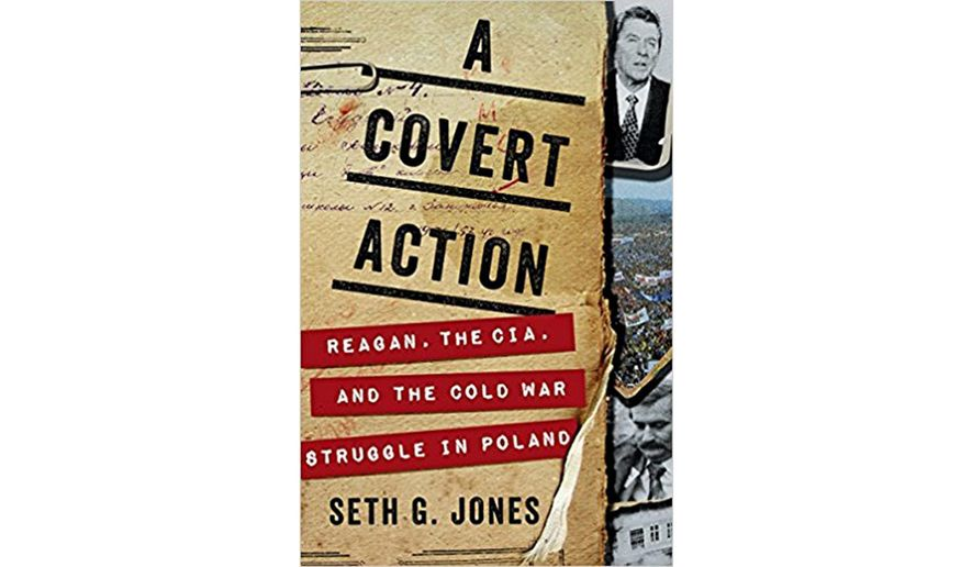 Book Review: A Covert Action: Reagan, the CIA, and the Cold War Struggle in Poland
