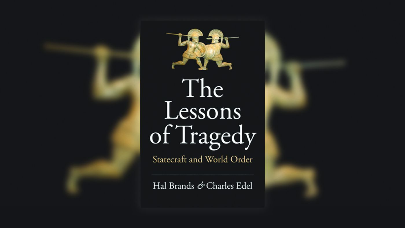 Book Review: Lessons of Tragedy: Statecraft and World Order