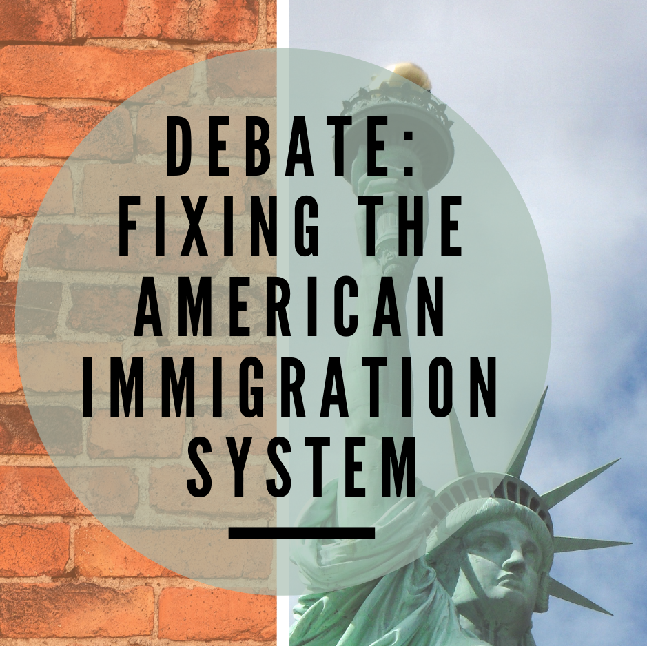 Fixing the American Immigration System