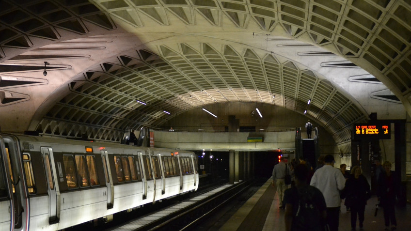 Litigation Update:  Archdiocese of Washington v. Washington Metropolitan Area Transit Authority (WMATA)