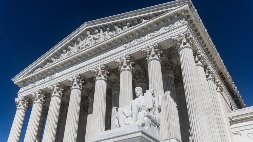 Religious Liberty at the Supreme Court: The 2020 Term and Beyond