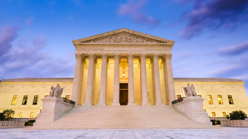 Litigation Update: Associational Privacy at the Supreme Court